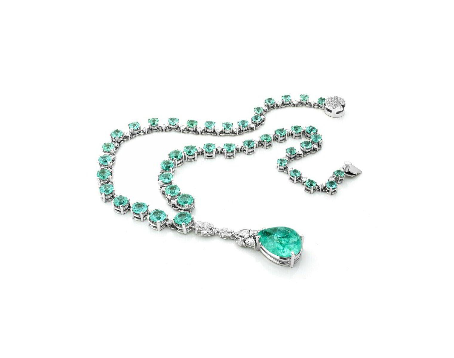 Spectacular Jewellery